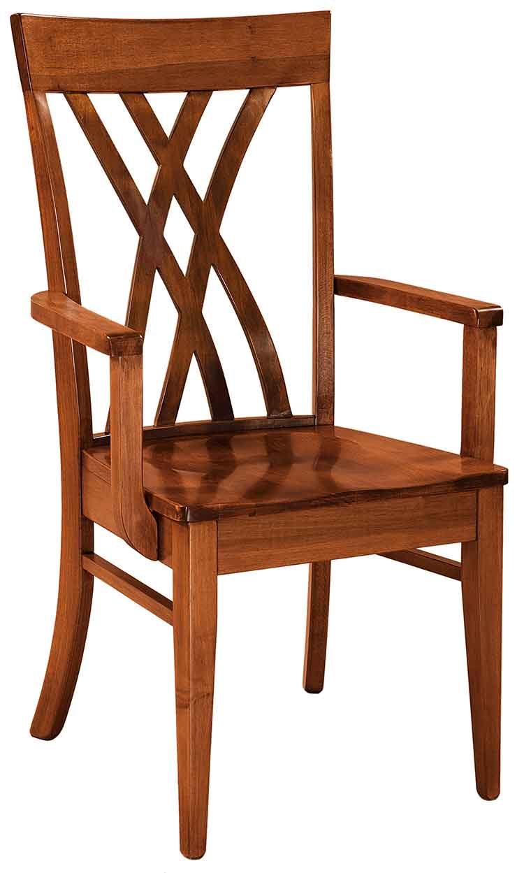 FN-Amish-Custom-Chairs-Oleta-Dining 1