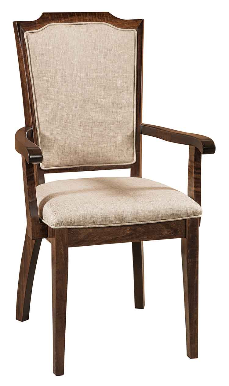 RH-Amish-Custom-Chairs-Palmer-Chair 1