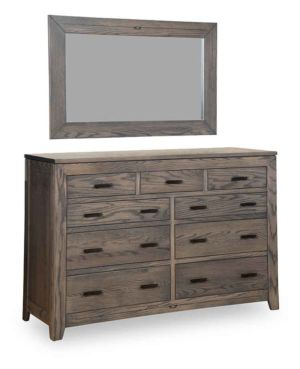 Amish-Custom-Bedroom-Addison-9-Drawer-Dresser