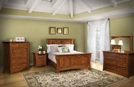 Amish-Custom-Bedroom-Bris-Bed-BR-PB-Q 1