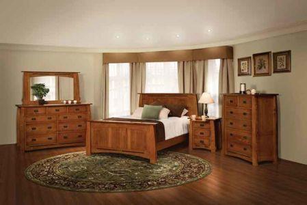 Amish-Custom-Bedroom-Cole-Bed-CB-PB-Q 1