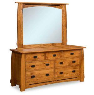 Amish-Custom-Bedroom-Cole-Dresser-CB-677D