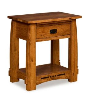 Amish-Custom-Bedroom-Cole-Nightstand-CB-30-Open