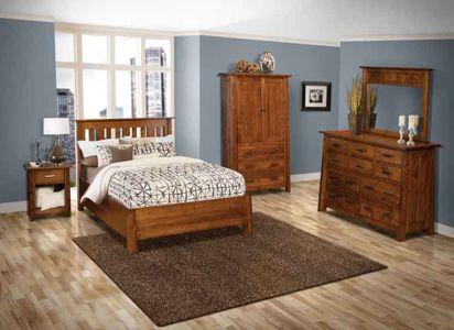 Amish-Custom-Bedroom-Freemont-Dresser-FR-6510D 1
