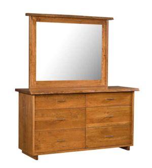 Amish-Custom-Bedroom-Live-Edge-Dresser-LE-65-6D