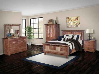 Amish-Custom-Bedroom-Live-Edge-Dresser-LE-65-8D 1