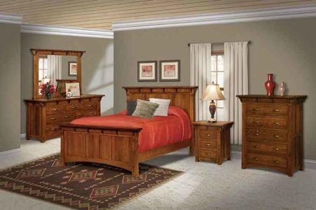 Amish-Custom-Bedroom-Manitoba-Chest-MN-445D 2