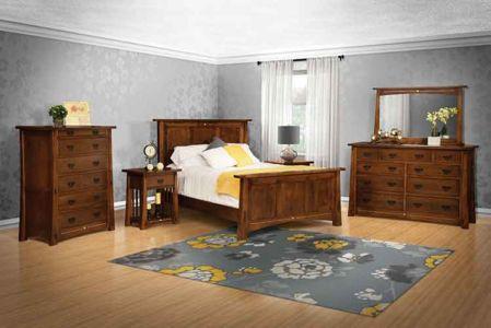Amish-Custom-Bedroom-Mesa-Chest-MS-416D 1