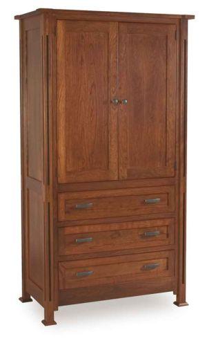 Amish-Custom-Bedroom-Parker-Armoire-PK-40AR