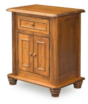 Amish-Custom-Bedroom-Woodberry-Nightstand-WB-301D