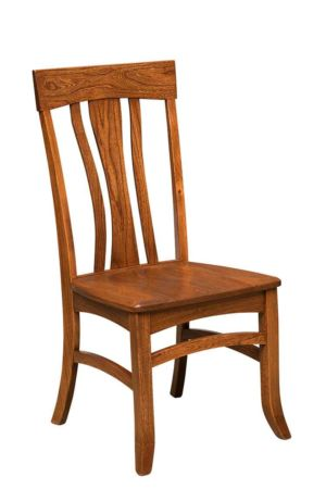 Amish-Custom-Dining-Chairs-Rainier-Side