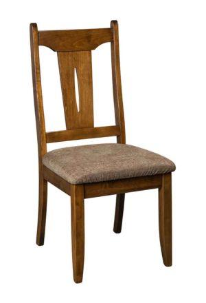Amish-Custom-Dining-Chairs-Sierra-Side