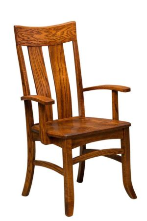 Amish-Custom-Dining-Chairs-Warren-Side 1