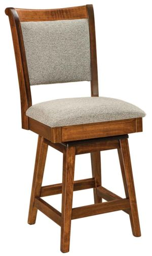 FN-Amish-Custom-Chairs-Adair-Stool. 1