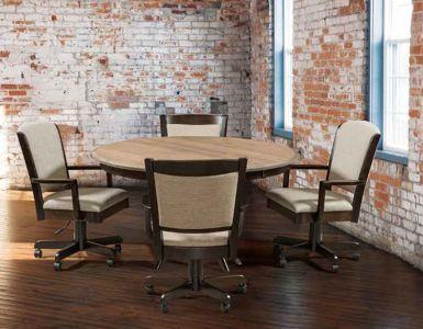 FN-Amish-Custom-Chairs-Akron-Desk-Chair 1