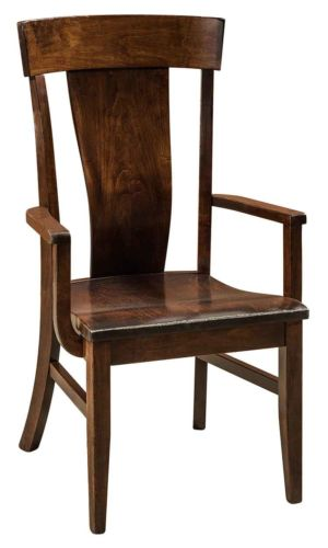 FN-Amish-Custom-Chairs-Baldwin-Dining 1