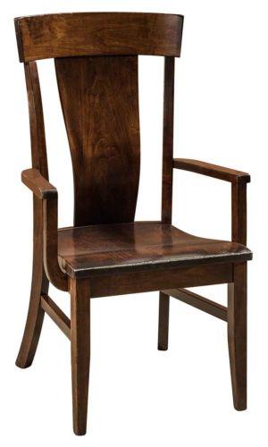 FN-Amish-Custom-Chairs-Baldwin-Dining 1
