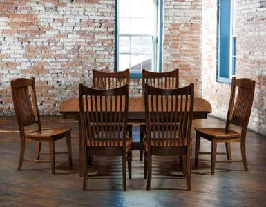 FN-Amish-Custom-Chairs-Barkley-Dining 2