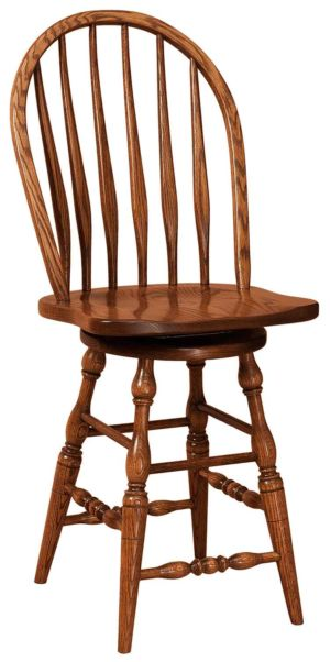 FN-Amish-Custom-Chairs-Bent-Feather-Stool