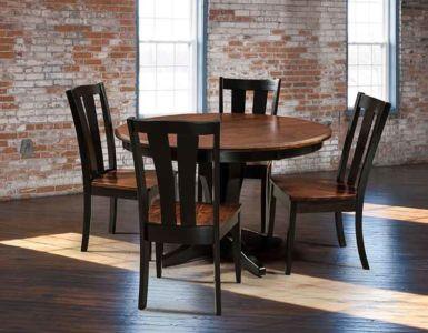 FN-Amish-Custom-Chairs-Brawley-Dining 2