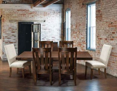FN-Amish-Custom-Chairs-Chesterton-Dining 2