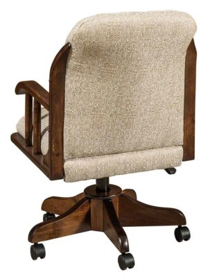 FN-Amish-Custom-Chairs-Delray-Desk 1