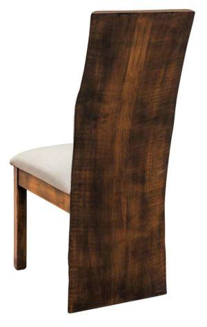 FN-Amish-Custom-Chairs-Evergreen-Side 1
