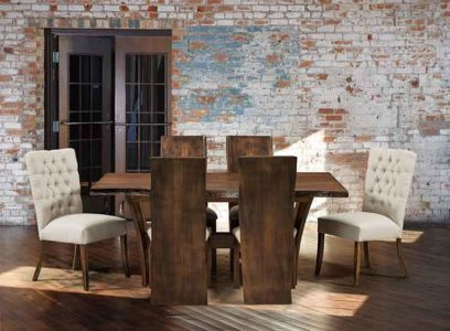 FN-Amish-Custom-Chairs-Evergreen-Side 2