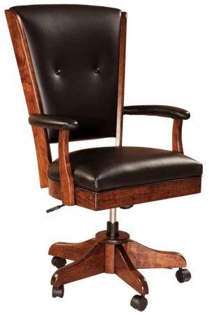 FN-Amish-Custom-Chairs-FabricArm