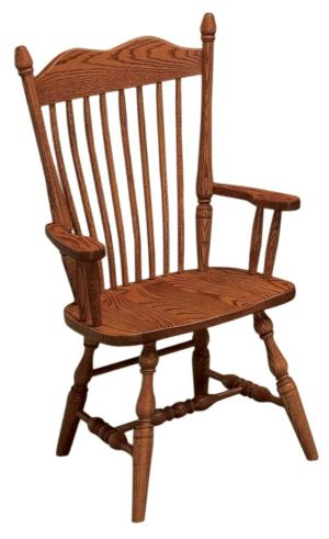 FN-Amish-Custom-Chairs-Hoosier-Dining 1