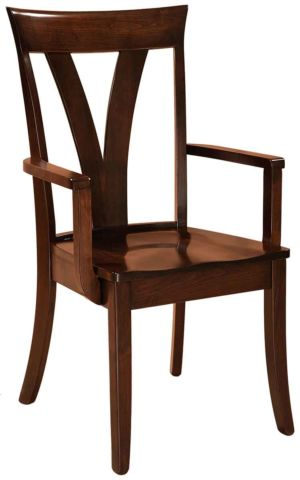 FN-Amish-Custom-Chairs-Levine-Dining 1