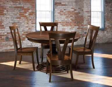 FN-Amish-Custom-Chairs-Levine-Dining 2