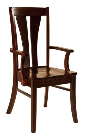 FN-Amish-Custom-Chairs-Mansfield-Dining 1
