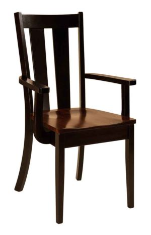 FN-Amish-Custom-Chairs-Newberry-Dining 1