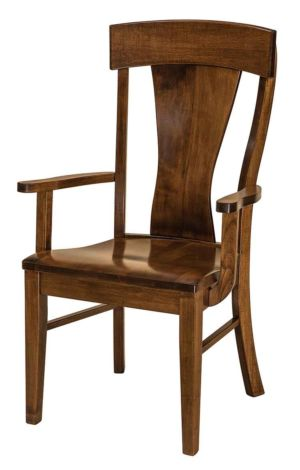 FN-Amish-Custom-Chairs-Ramsey-Dining 1
