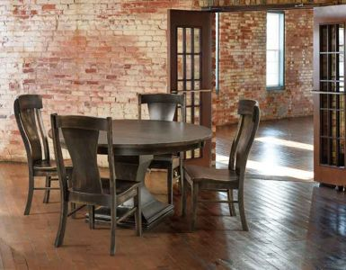 FN-Amish-Custom-Chairs-Ramsey-Dining 2