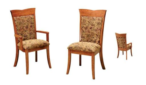 FN-Amish-Custom-Chairs-SanteFe-Dining 2