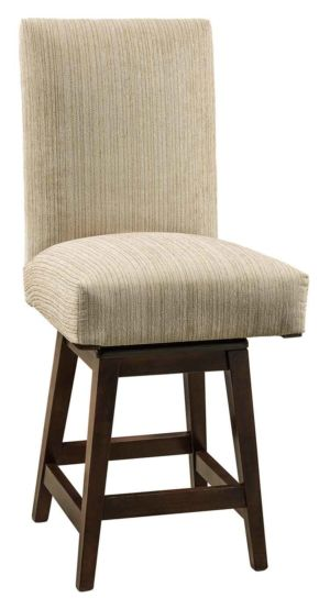FN-Amish-Custom-Chairs-Sheldon-Stool 1