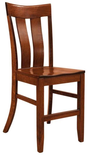 FN-Amish-Custom-Chairs-Sherwood-Stool