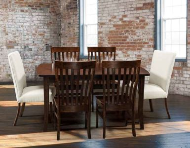 FN-Amish-Custom-Chairs-Theodore-Dining 2