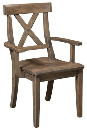 FN-Amish-Custom-Chairs-Vornado-Dining 1
