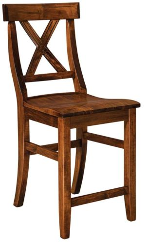 FN-Amish-Custom-Chairs-Vornado-Stool