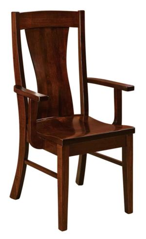 FN-Amish-Custom-Chairs-Westin-Dining 1