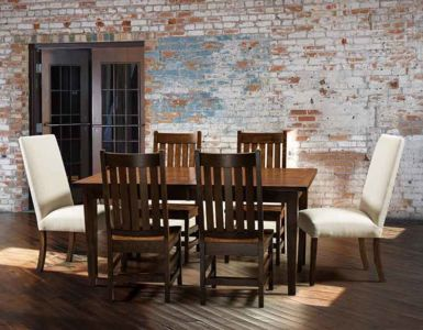 FN-Amish-Custom-Chairs-Williamsburg-Dining 2