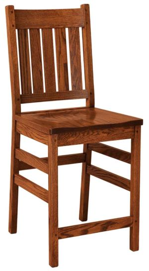 FN-Amish-Custom-Chairs-Williamsburg-Stool