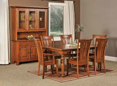 NW-Amish-Custom-Tables-L-132-Fenmore-Table 2