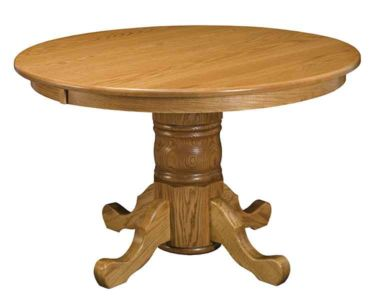 NW-Amish-Custom-Tables-S-03-Single-Pedestal
