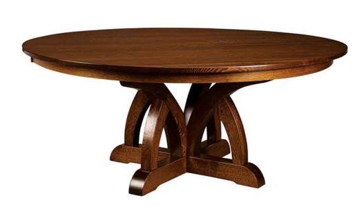 NW-Amish-Custom-Tables-S-505-Brooklyn-Pedestal