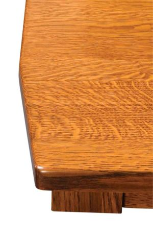 NW-Amish-Custom-Tables-T-30-T-34-Wing-corner-detail