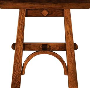 NW-Amish-Custom-Tables-T-550-Eastwood 1